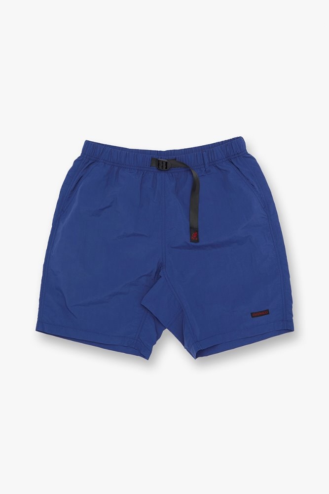 SHELL PACKABLE SHORTS NAVY