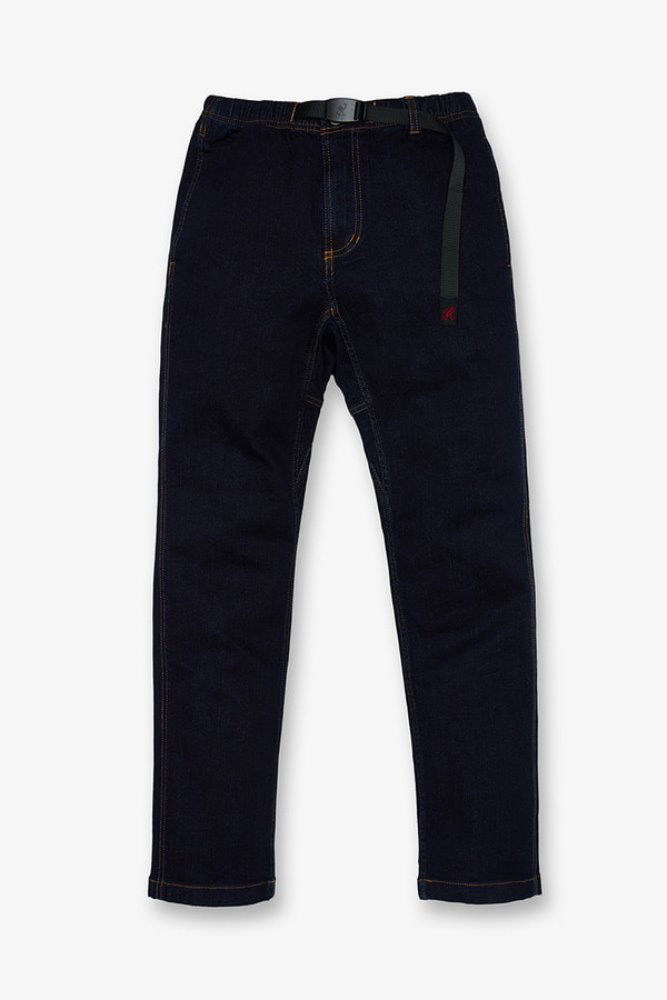 DENIM NN-PANTS JUST CUT ONE WASH