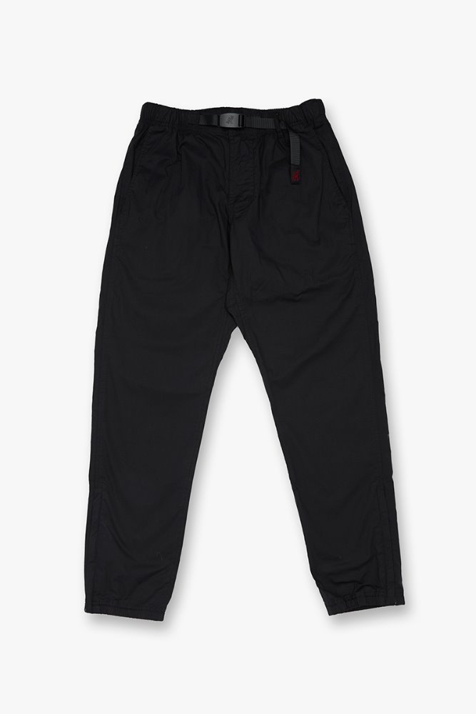 JOGGER PANTS(SMU) BLACK