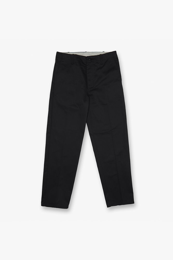 INDUSTRIAL PANTS BLACK
