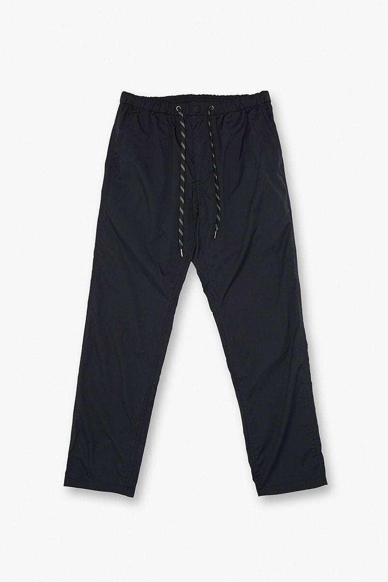 MOTION EASY PANTS BLACK