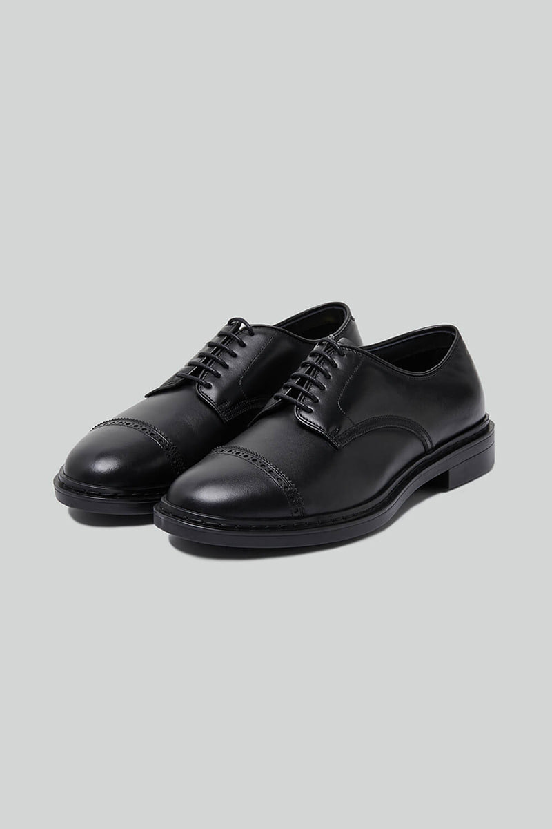 KENNEDY DERBY SHOES